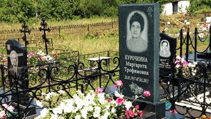 Памятники оградки на могилу магнитогорск Ваза. Покостовский гранит Богородицк